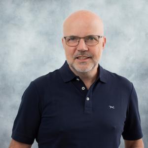 Dr. med. Rüdiger Schnaitmann - Empfangsbereich - Onkologie Ostalb